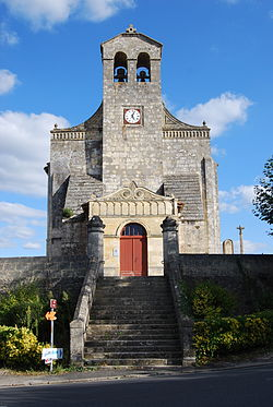 St Caprais Eglise 2.JPG