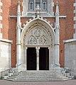 St Elisabeth Kirche Portal DSC 9158w.jpg
