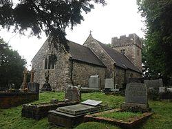 St Ilid & St Curig - Llanilid Wales 1.JPG