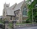 St James the Apostle - New Lane - geograph.org.uk - 1317912.jpg
