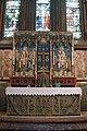 St Mark's Church, Lymington Avenue, London N22 - High altar - geograph.org.uk - 1074046.jpg