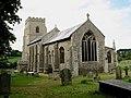 St Mary's church, North Creake, Norfolk - geograph.org.uk - 941660.jpg