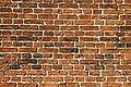 St Michael's Church, Theydon Mount, tower brickwork, Essex, England 01.jpg