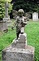 St Michael and All Angels Copford Essex - Churchyard - geograph.org.uk - 334710.jpg