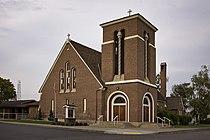 St Peter Claver Catholic Church in Wapato, WA.jpg