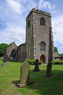 St Wilfrid's Church, Ribchester - geograph.org.uk - 1933017.jpg