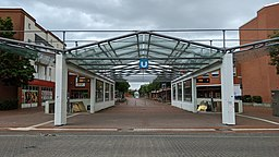 Mühlenberger Markt in Hannover