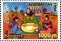Stamps of Azerbaijan, 1998-531.jpg