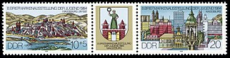 Stamps of Germany (DDR) 1984, MiNr Zusammendruck 2903, 2904.jpg