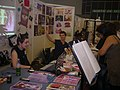Stands Fanzines - Ambiance - Japan Expo 2011 - P1220028.JPG