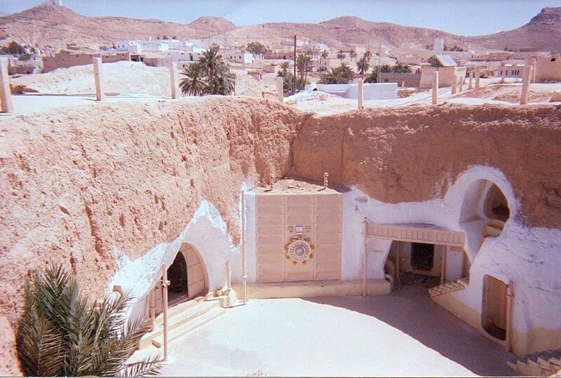 تراث دولة تونس المجموعة الاثرية