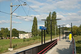 Station Heerlen de Kissel in 2008