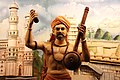 Statue of Annamayya in Telugu Museum.jpg