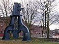 Steam Hammer on Shettleston Road - geograph.org.uk - 125134.jpg