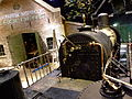 Steam locomotive Arend, Utrecht, Holland pic3.JPG