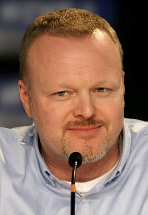 Stefan Raab Wikipedia