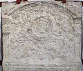 Stele dei calventii, I-II sec, da facciata della cattedrale 02.JPG