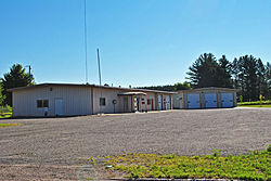 Hình nền trời của Stella, Wisconsin
