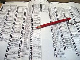Afbeeldingsresultaat voor fotos verkiezingen
