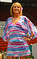 Stephanie with a very cool outfit (IMG 7669a) (5460056116).jpg