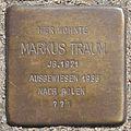 Stolperstein HB-Sebaldsbrücker Heerstr 55 Markus Traum.jpg