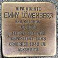 Stolperstein Metelen Schilden 15 Emmy Löwenberg.jpg