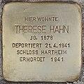 Stolperstein für Therese Hahn (Salzburg).jpg