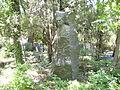 Stoyan Mihailovski's Grave.JPG