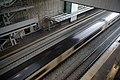 Stratford International station MMB 30 373XXX.jpg