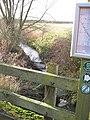 Stream near Bittesby - geograph.org.uk - 1614383.jpg