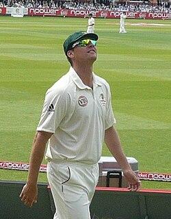 Stuart Clark Australian cricketer