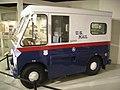 Studebaker National Museum May 2014 052 (1963 Studebaker-Met-Pro Zip Van).jpg