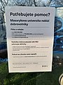 Students of Masarykova univerzita offering help for people affected by COVID-19.jpg