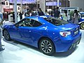 Subaru BRZ CN-Spec in the 12th Guangzhou Autoshow.jpg