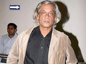 Sudhir Mishra - Image: Sudhir Mishra 2010
