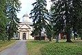 Sulkavan kirkko 2013 1.JPG