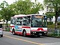 Sun Marche Jyunkai Bus.JPG