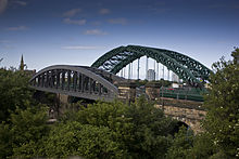 SunderlandBridges