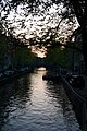Sunset on th canal (5763960819).jpg