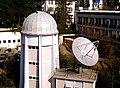 Sunspot-seeking radio-telescope, Zurich.jpg