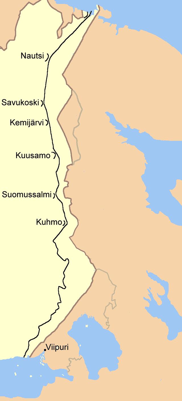 Salpa Line Wikiwand