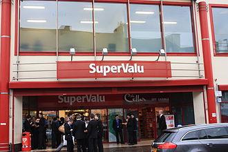 SuperValu (Ireland) - SuperValu Omagh