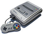 Super Famicom original