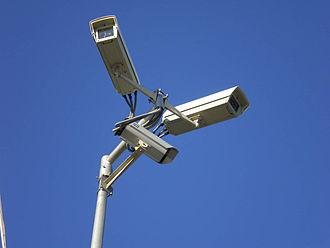 Surveillance - Surveillance cameras