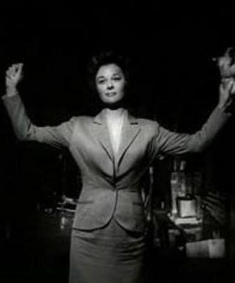 I Want to Live! - Susan Hayward as Barbara Graham