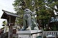 Suwa taisha Kamisha Honmiya , 諏訪大社 上社 本宮 - panoramio (57).jpg