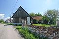 Svatojánský Újezd stodola u čp. 28.JPG