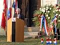 Sveta Jelena (Croatia) - M. Ramušćak na 452. obljetnici Sigetske bitke (2018).jpg