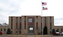 Swisher county courthouse 2009.jpg