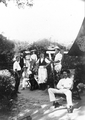 Sydney artists' camp at Balmoral, NSW 1890.png